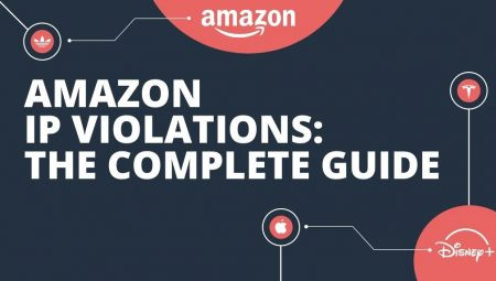 Amazon IP Violations - The complete guide