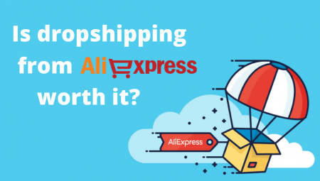 Is dropshipping from